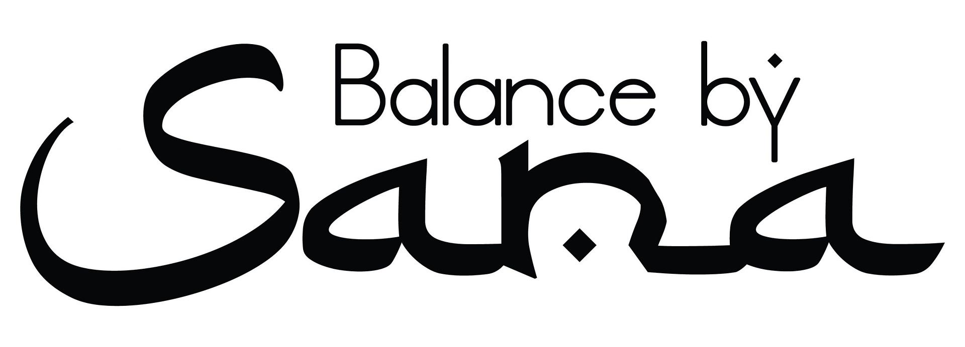 Balance by Sana